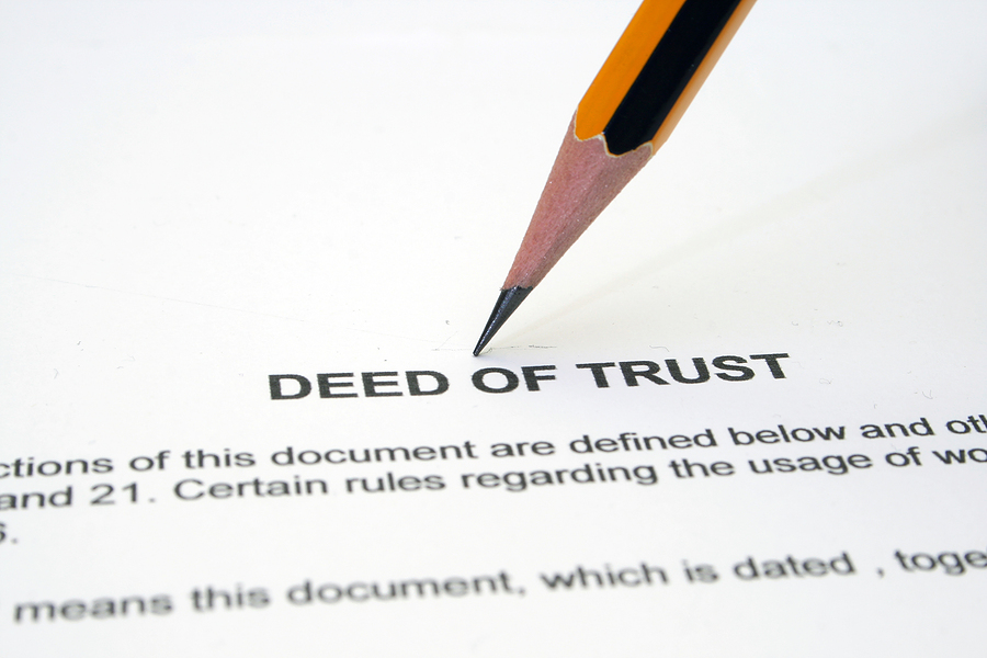 Deed Of Trust Keyt Forms - Arizona legal forms
